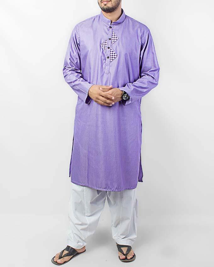 Latest Summer Men Kurta Shalwar Designs Collection 2016-2017 (22)