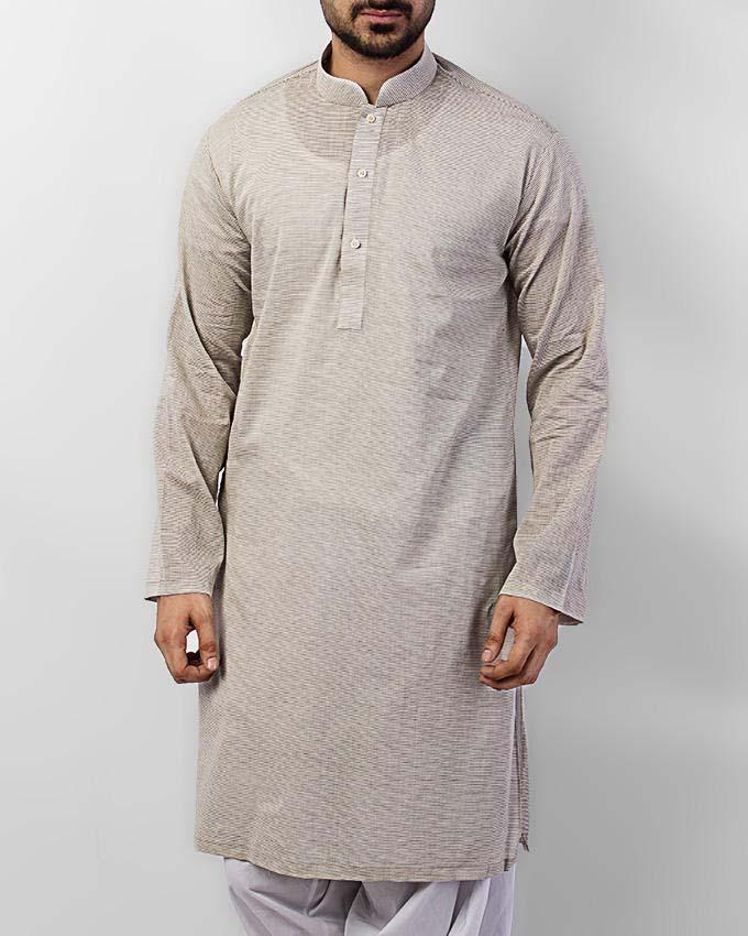 Latest Summer Men Kurta Shalwar Designs Collection 2016-2017 (31)