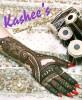 Lovely Kashee's Mehndi Designs For Girls 2016-2017 (13)