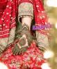 Lovely Kashee's Mehndi Designs For Girls 2016-2017 (17)