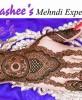 Lovely Kashee's Mehndi Designs For Girls 2016-2017 (26)