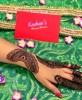 Lovely Kashee's Mehndi Designs For Girls 2016-2017 (30)