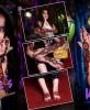 Lovely Kashee's Mehndi Designs For Girls 2016-2017 (48)
