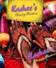 Lovely Kashee's Mehndi Designs For Girls 2016-2017 (52)