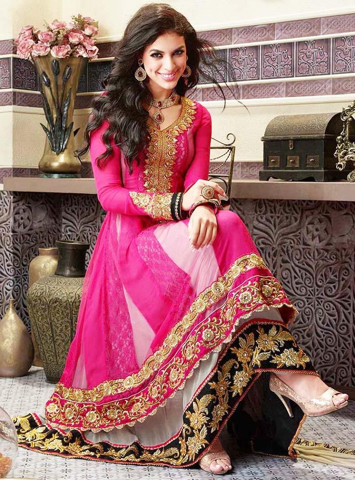 Indian designers formal dresses