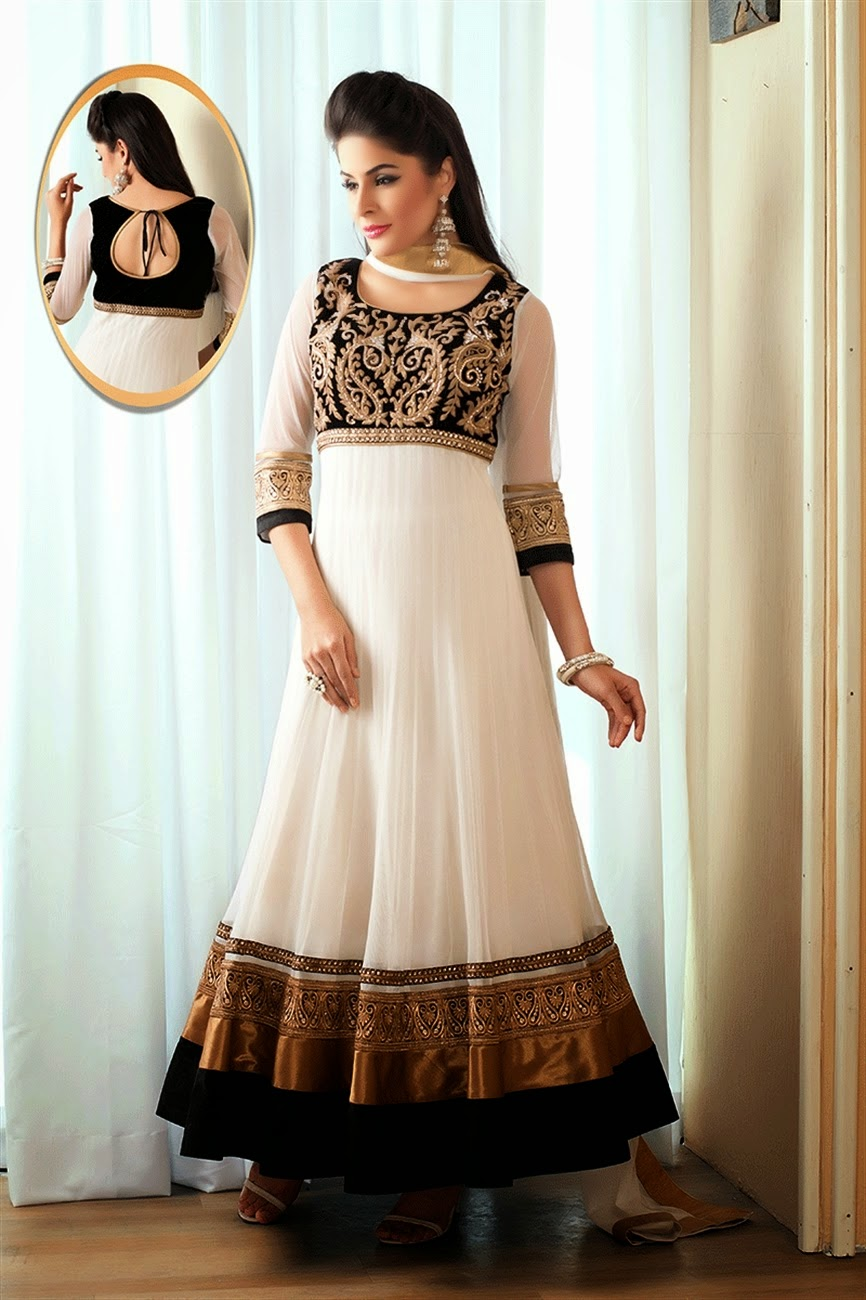 Party Wear & Wedding Wear Frocks Collection For Girls 2016-2017