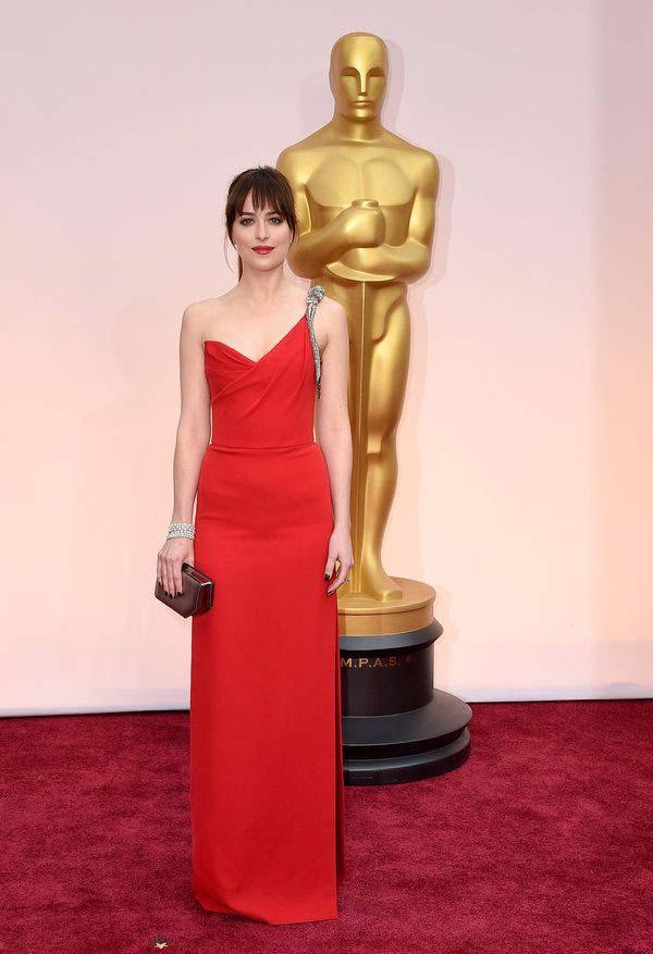 top 10 red carpet dresses