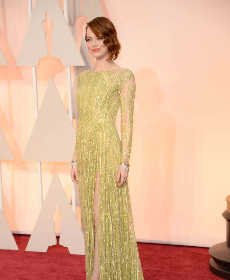 top 10 red carpet dresses designs and trends collection