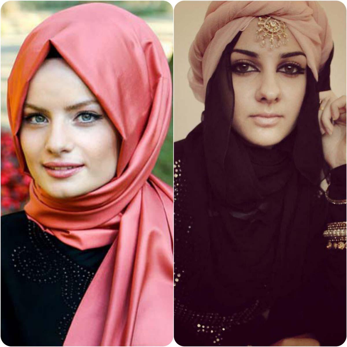 Latest Hijab Styles & Designs for Summer Fashion 2016-2017 (4)