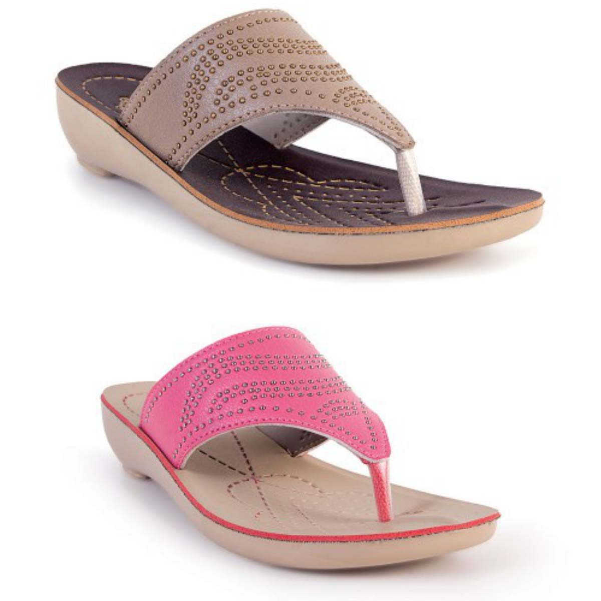 Servis Shoes Summer Collection