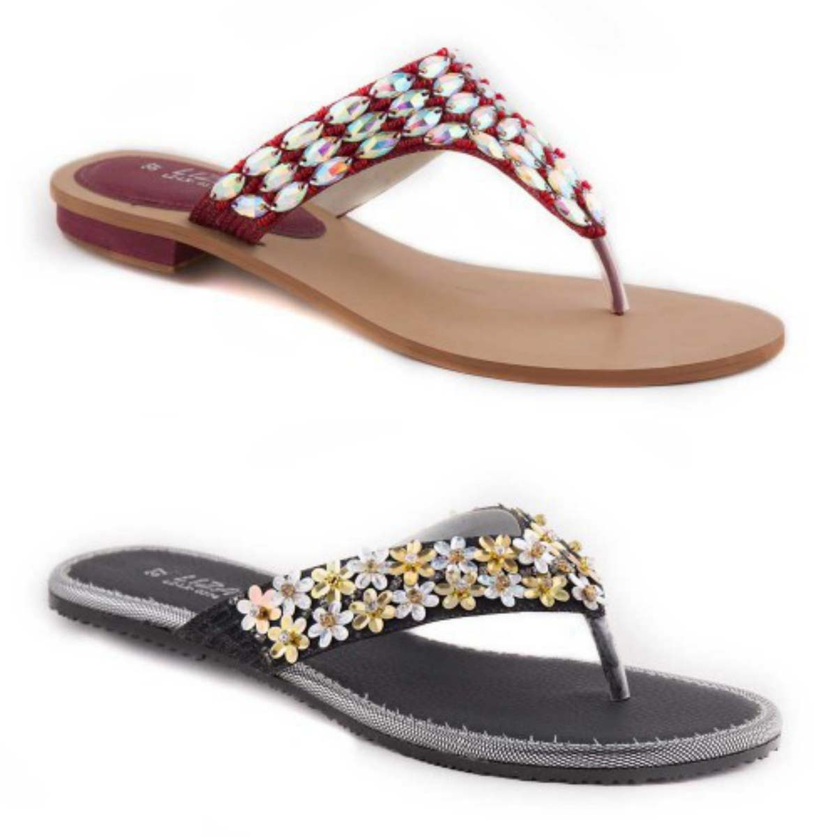 Latest Servis Shoes Chappals and Sandals Collection For Women 2016-2107