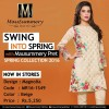 Mausummery SpringSummer Lawn Collection with Price Complete Catalog (27)
