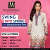 Mausummery SpringSummer Lawn Collection with Price Complete Catalog (5)
