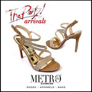 Metro Shoes Stylish Summer Footwear, Clutches and Bags Collection 2016-2017 (14)