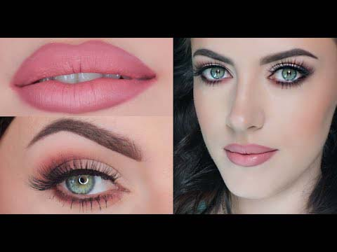 summer nude lipstick color