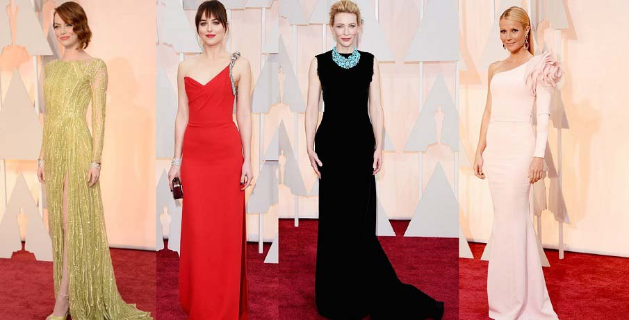 Red Carpet Dresses for stylish women