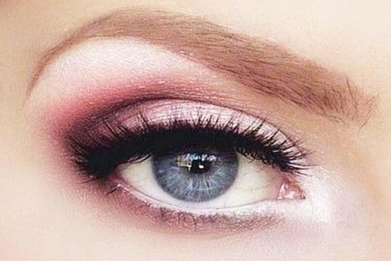 tips to apply eye shadow