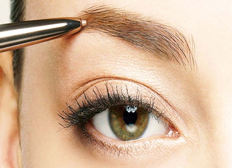 Set Eyebrows Shape (1)