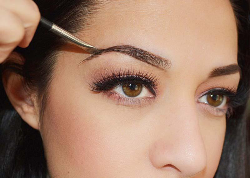 Set Eyebrows Shape (2)