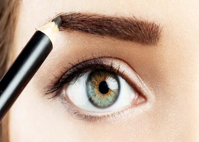 Set Eyebrows Shape (3)