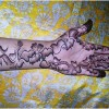 Shaded Mehndi Designs For Girls 2016-2107 (14)