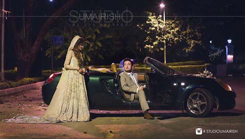 Stylish Walima Dresses For Wedding Pakistani Brides 2016-2017 (25)