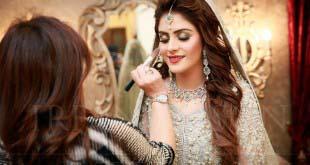 Stylish Walima Dresses For Wedding Pakistani Brides 2016-2017 (9)