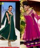 Angrakha Style Frocks and Shirts Design Collection for Women 2016-2017 (15)