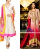 Angrakha Style Frocks and Shirts Design Collection for Women 2016-2017 (9)