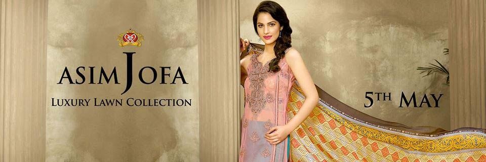 Asim Jofa Luxury Eid Lawn Collection 2016 for Women (25)
