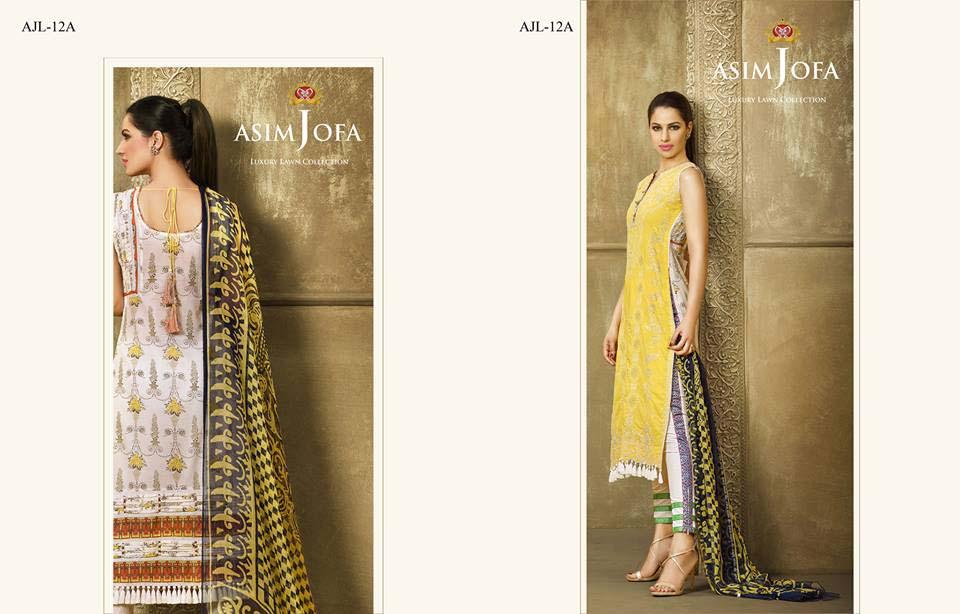 Asim Jofa Luxury Eid Lawn Collection 2016 for Women (7)