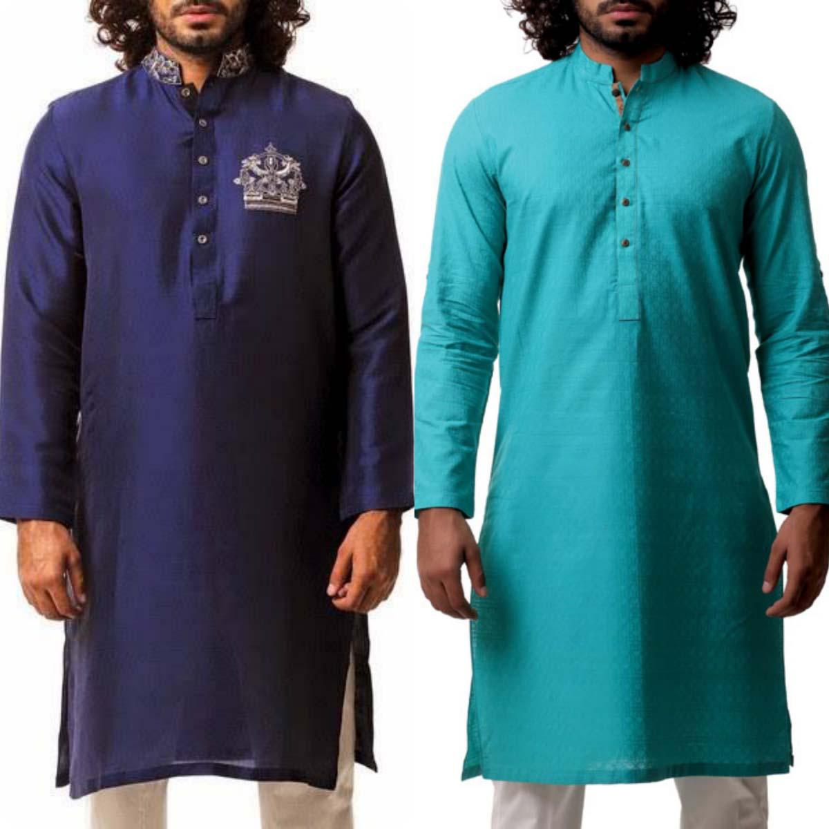 Latest mens wear eid dresses
