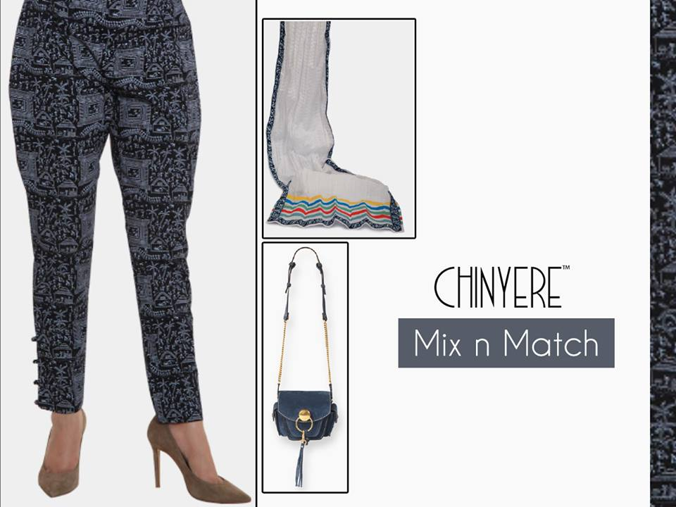 chinyere summer collection