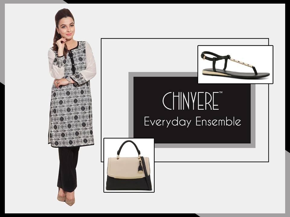 Chinyere Party Wear Dresses Design with Accessories 2016-2017 (11)