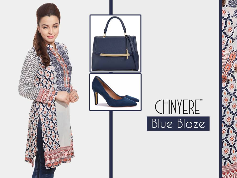 Chinyere Party Wear Dresses Design with Accessories 2016-2017 (2)