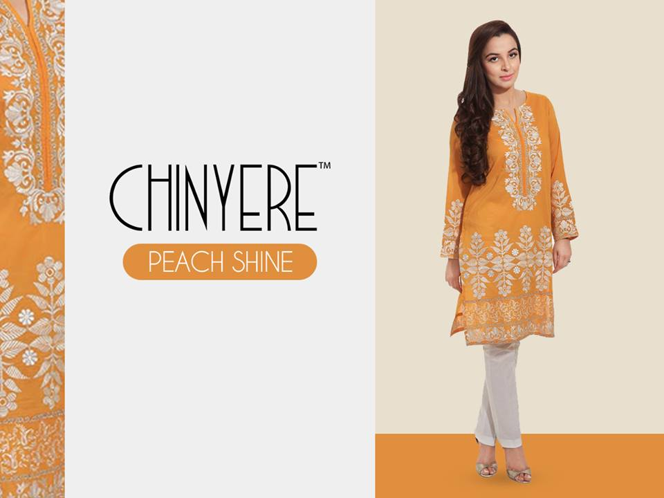 Chinyere Party Wear Dresses Design with Accessories 2016-2017 (9)