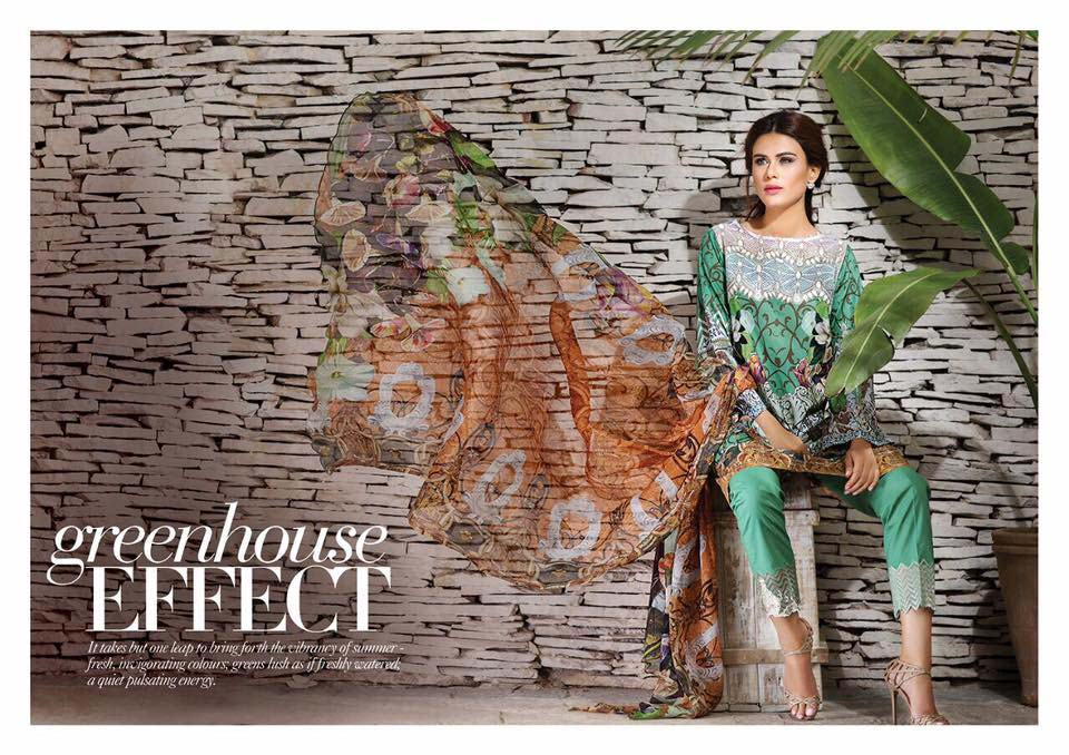 Cross Stitch Summer Eid Dresses Collection for Women 2016 (21)