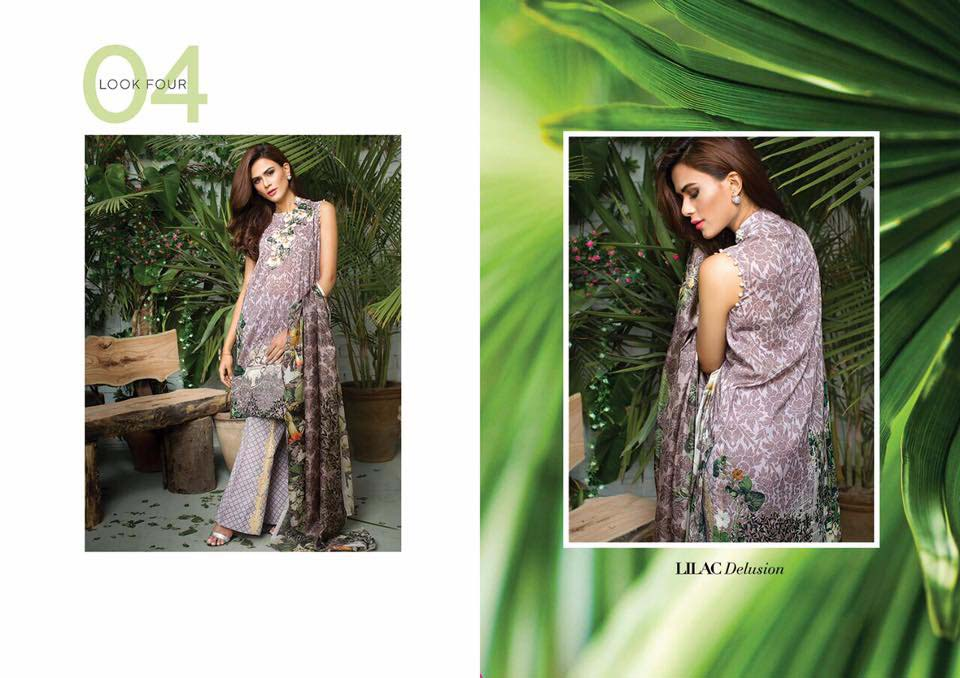 Cross Stitch Summer Eid Dresses Collection for Women 2016 (42)