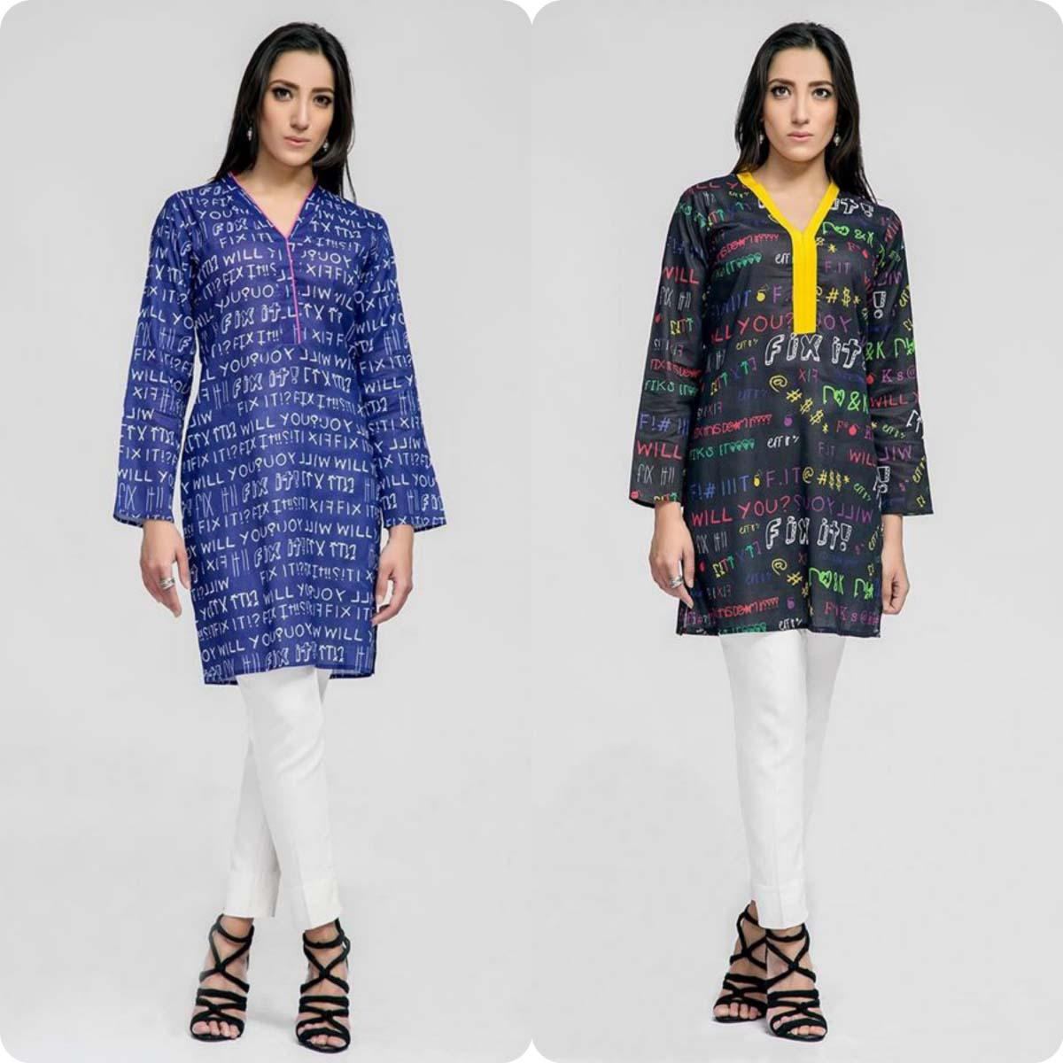 Pret Wear Dresses by deepak Perwani