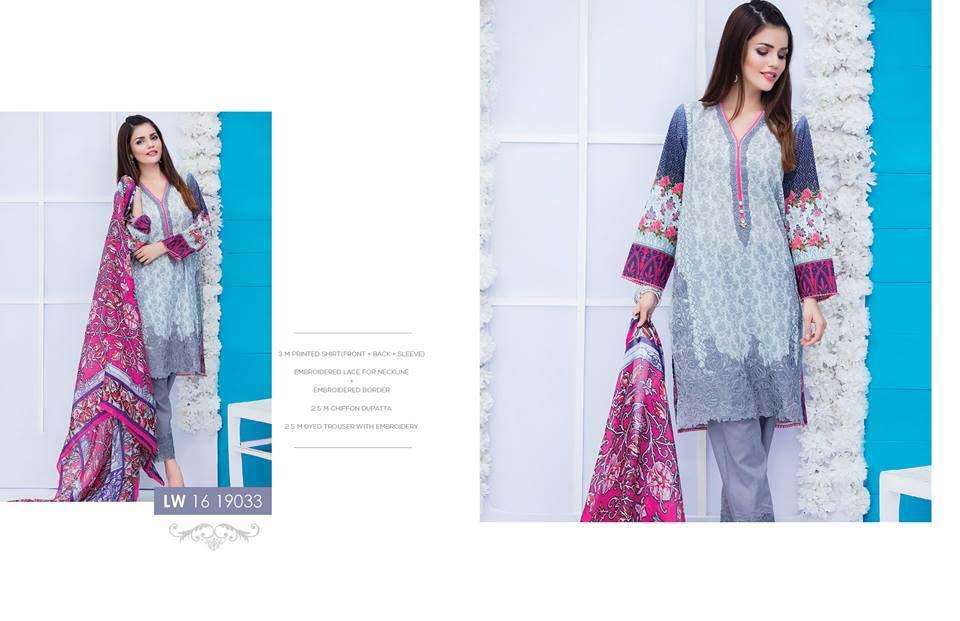 Eden Robe Festive Eid Collection for Men and Women 2016 (15)