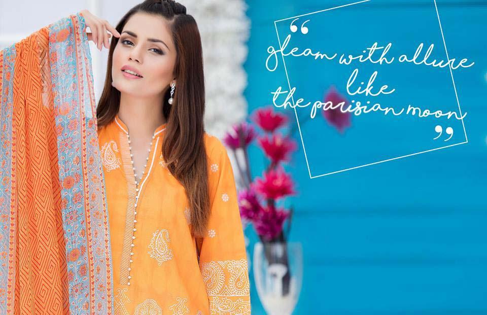Eden Robe Festive Eid Collection for Men and Women 2016 (20)