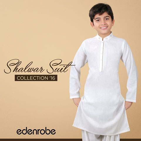 Eden Robe Festive Eid Collection for Men and Women 2016 (9)