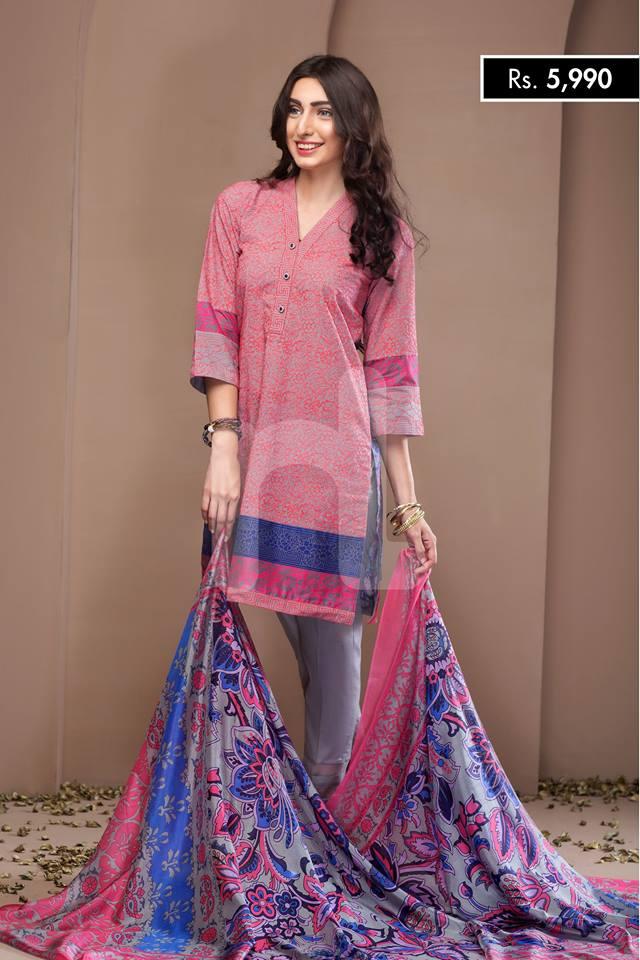 NISHA Eid Collection '16 Luxury Reimagined (3)