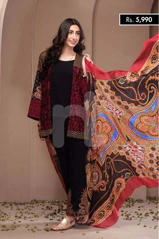 NISHA Eid Collection '16 Luxury Reimagined (5)