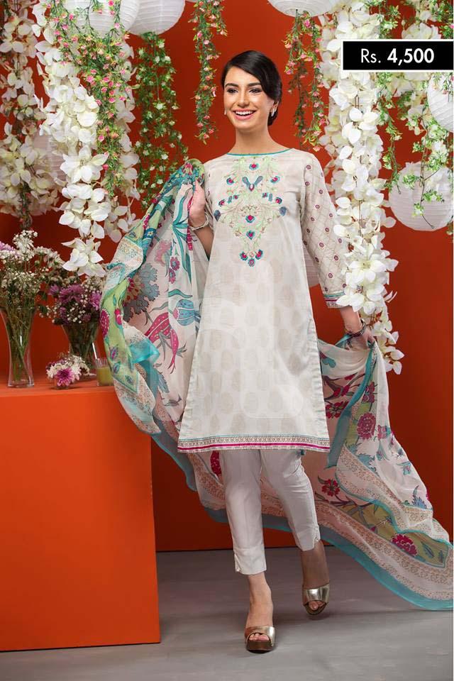 NISHA Eid Collection '16 The Festive Artisan (1)