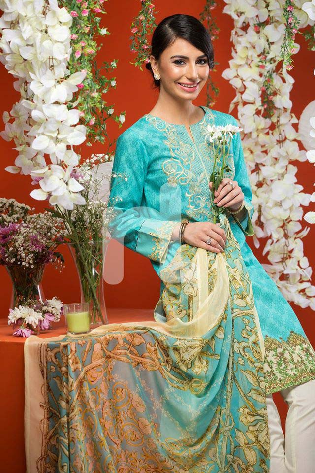 NISHA Eid Collection '16 The Festive Artisan (3)