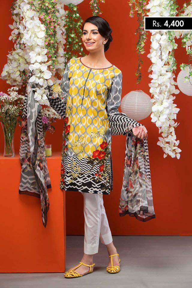 NISHA Eid Collection '16 The Festive Artisan (4)