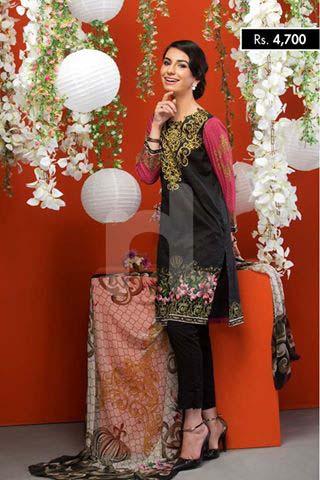 NISHA Eid Collection '16 The Festive Artisan (6)