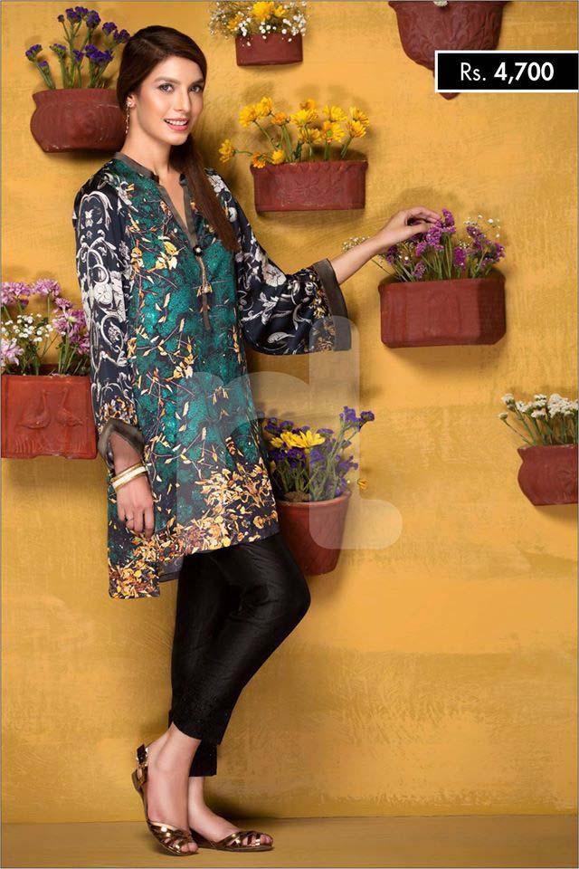 NL Pret Eid Collection '16 A Floral Elixir (2)