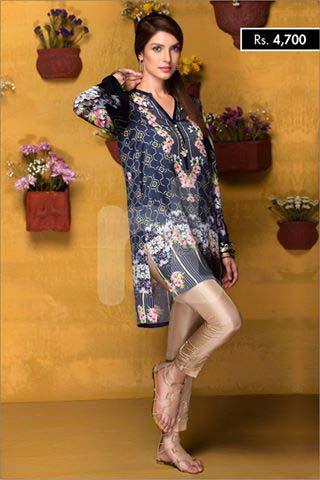 NL Pret Eid Collection '16 A Floral Elixir (3)